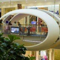Europa-Shopping-Centre-Vilnius-Lithuania