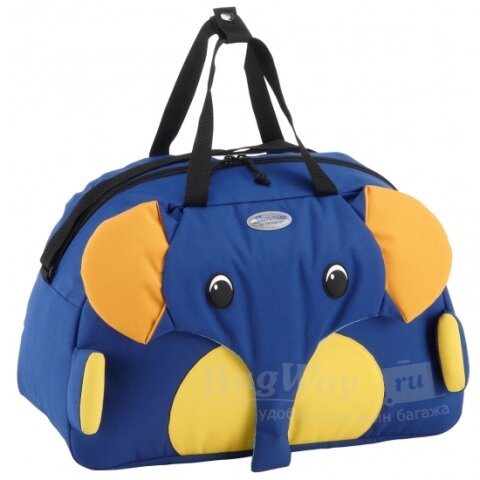 Как упаковать багаж, чтобы было удобно.