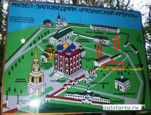 Краеведческий музей Человек и природа в Рязани